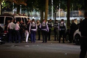 تیراندازی مرگبار در مرکز شهر+عکس و جزئیات