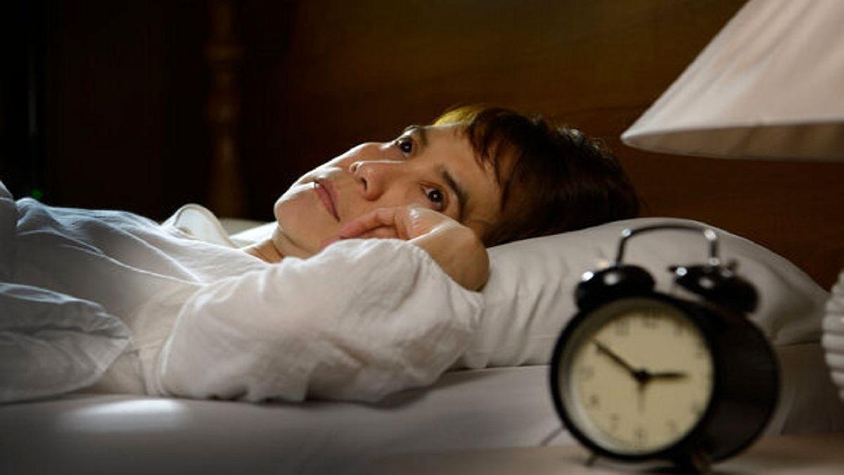عمیق بخوابید تا آلزایمر نگیرید
