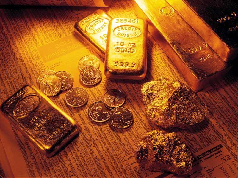 قیمت سکه و طلا امروز 27 تیرماه / سکه یه 10 میلیون و 530 هزار تومان رسید