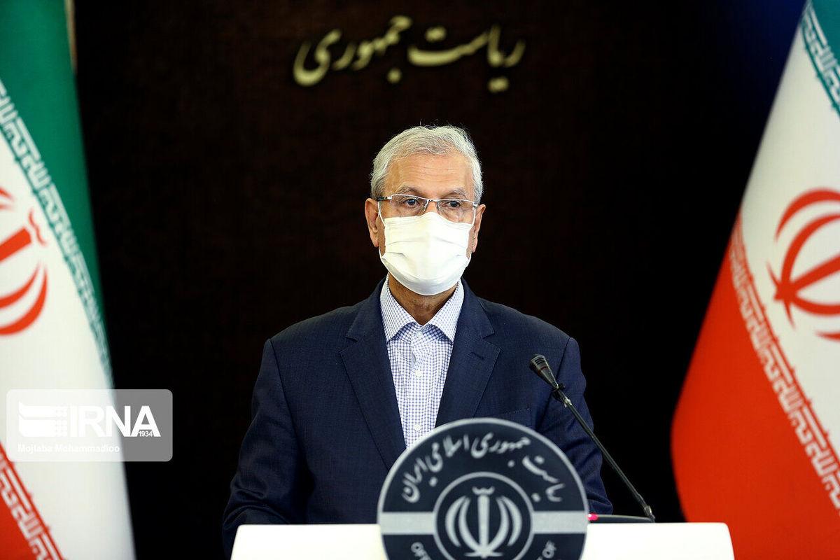 تهران برای 6 روز تعطیل شد