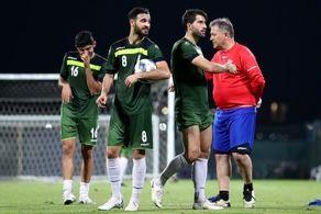 دردسر خطرناک امارات برای تیم ملی!