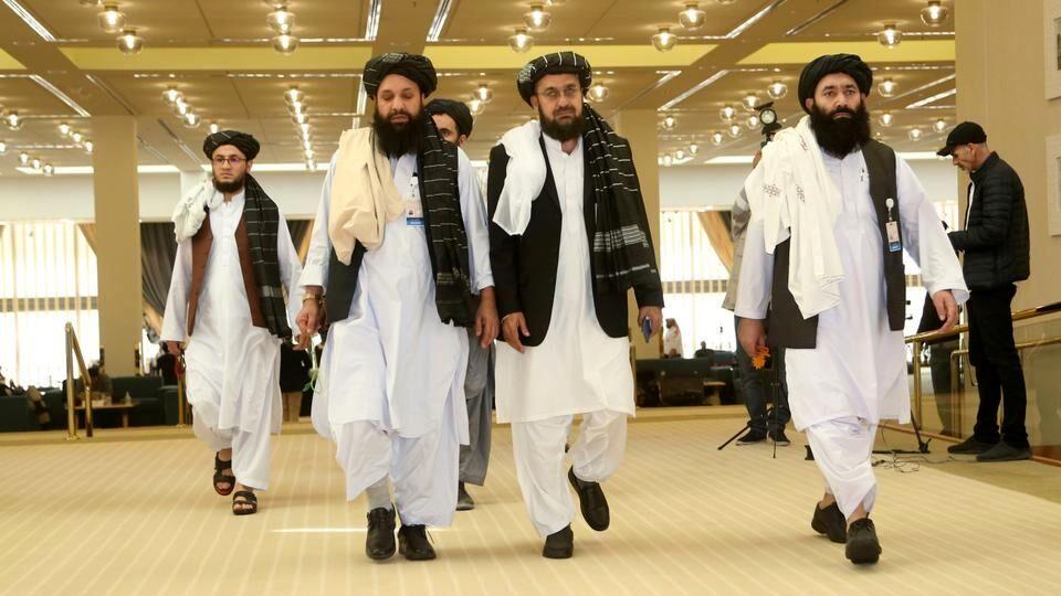 از دشمن بزرگ و جدید طالبان رونمایی شد!