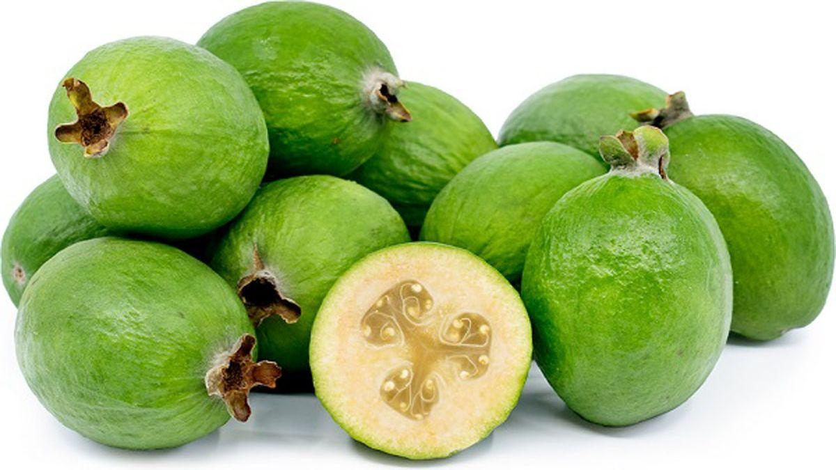 این میوه انبار ویتامین ث است/ از مقابله با عفونت تا تنظیم فشار خون