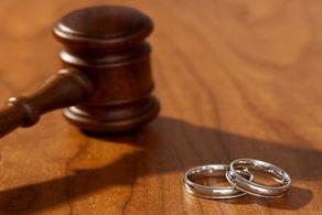 این مرد جوان در 1 ماه 4 ازدواج و 3 بار طلاق گرفت!