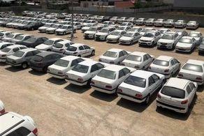 فروش کدام خودروها ممنوع شد؟