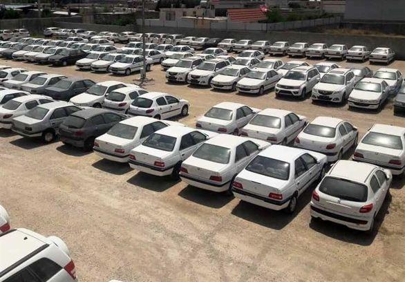 مردم برای خرید این خودروها صف یک میلیونی بستند!