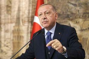 اردوغان دلیل برقراری ارتباط با طالبان را فاش کرد