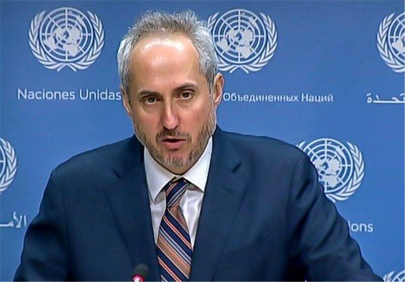 سازمان ملل هم به گفتوگوهای ایران و عربستان واکنش نشان داد