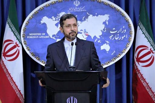 ایران همین امروز آماده اجرایی کردن توافق تبادل زندانیان است