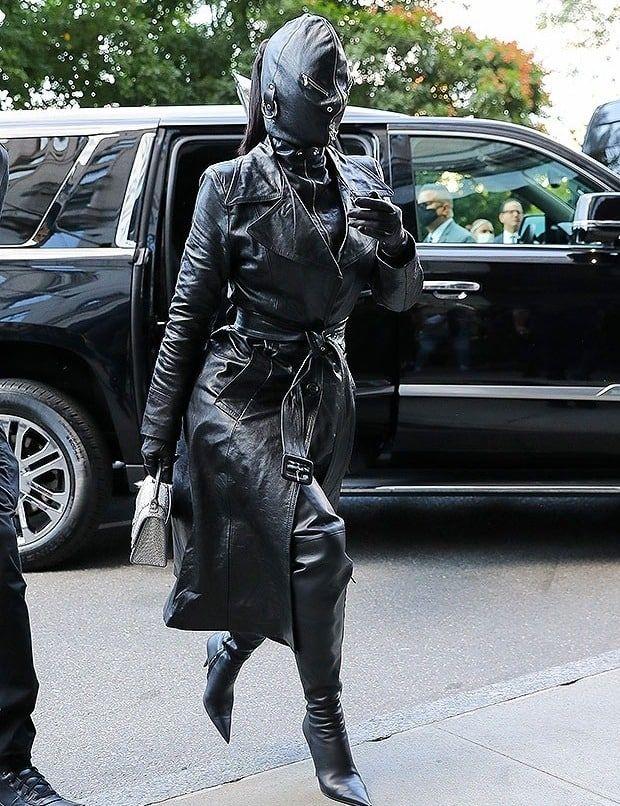 ظاهر ترسناک و جدید زن هالیودی معروف!+ عکس