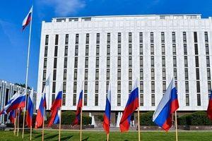 روسیه به آمریکا هشدار داد/مناقشه غیرعمدی را افزایش ندهید