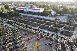 آغاز رزمایش بزرگ در نزدیکی مرز افغانستان/هدف روسیه و تاجیکستان چیست؟