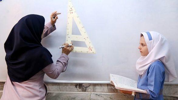 اعلام نحوه محاسبه و پرداخت حقوق مهرماه فرهنگیان
