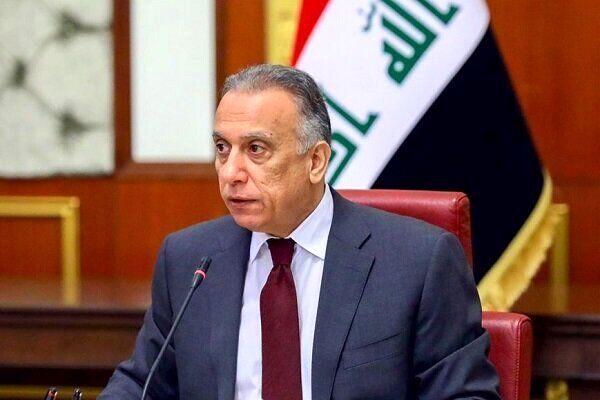 نخست وزیر عراق فردا وارد تهران میشود