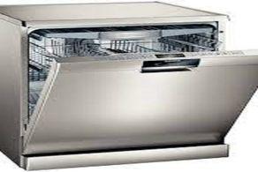 قیمت انواع ماشین ظرفشویی در بازار+جدول