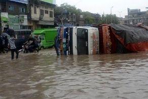 حادثه فجیع در پاکستان/ 19 نفر کشته شدند