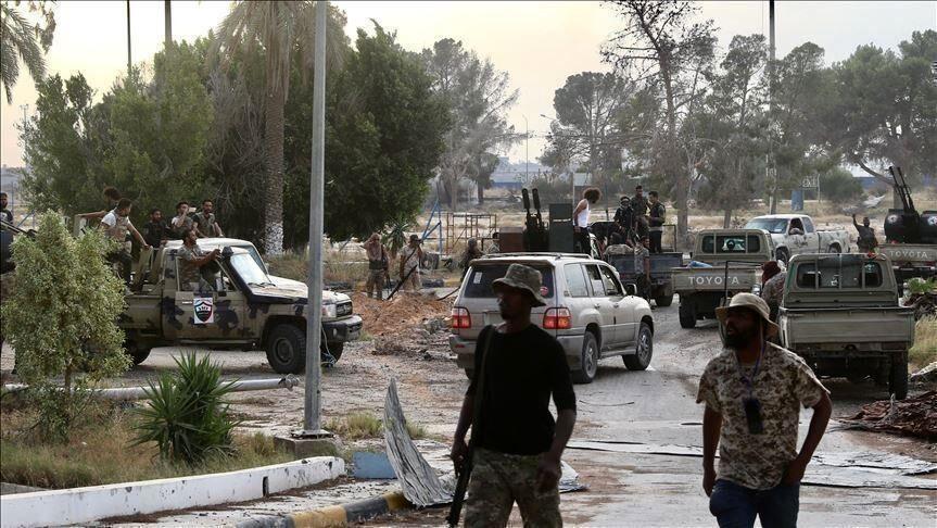مقر تروریستها نابود شد/50 تروریست کشته شدند