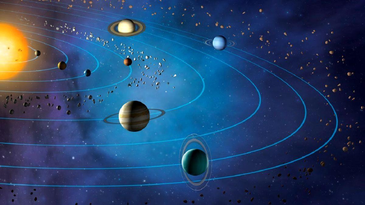 سیارهای خارج از منظومه شمسی هم وجود دارد؟