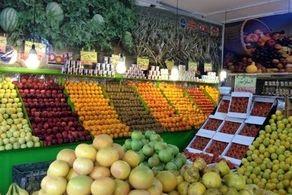 افت ۳۰ درصدی تقاضا در بازار میوه/ نرخ هر کیلو گوجه سبز نوبرانه، ۱۰۰ هزار تومان