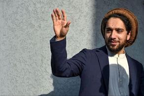 احمد مسعود به طالبان ملحق شد؟