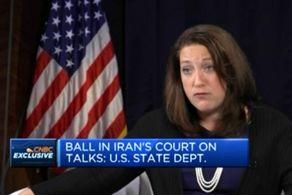 آمریکا توپ را به زمین ایران انداخت