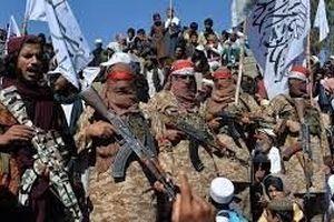 ویرانی در شمال افغانستان توسط تاجیکهای عضو طالبان!+جزییات