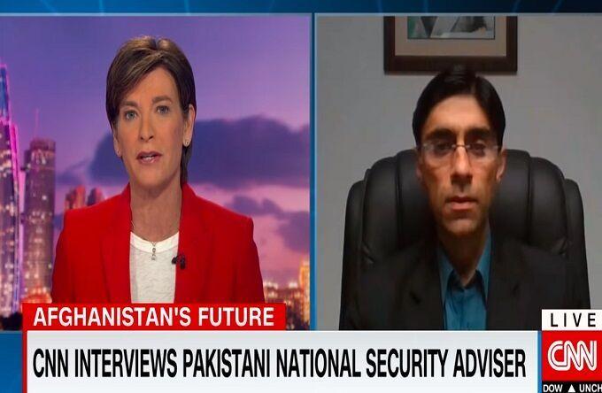 توصیه جدید پاکستان به کشورهای جهان درباره افغانستان!