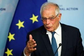 بیانیه جدید اروپا درباره گفتوگوهای ایران و عربستان+جزییات