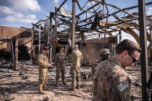 خروج نیروهای آمریکا از عراق چه تغییر ایجاد می کند؟+جزییات