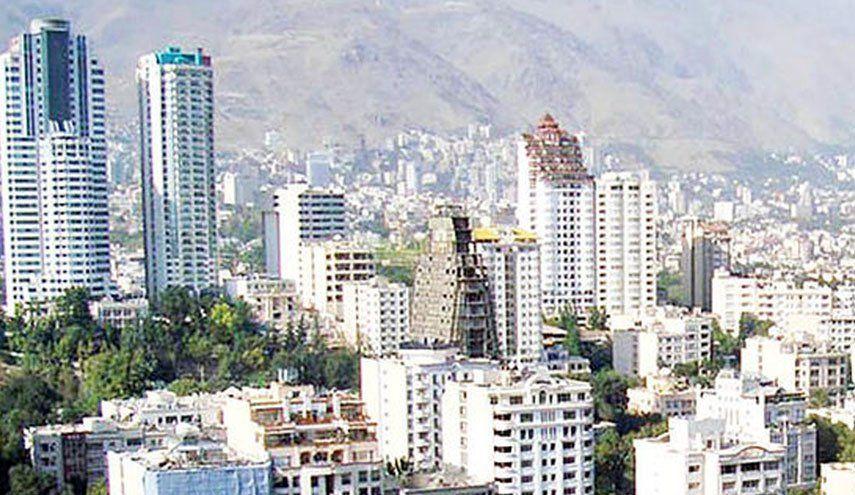 آیا خانه کمتر از نیم میلیارد در پایتخت یافت میشود؟