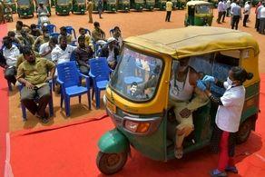 هند بازهم رکورد زد+جزییات
