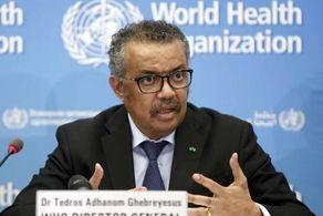 سازمان جهانی بهداشت از چین درخواست کمک کرد!