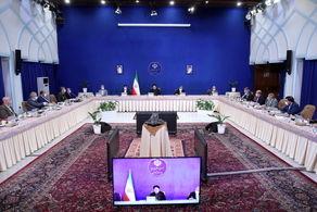 هیات دولت موافقت خود را اعلام کرد
