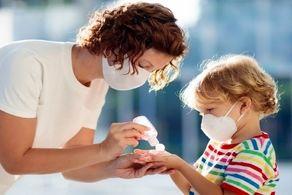 دلتا کرونا در کودکان چه علایمی دارد؟