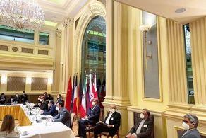 آغاز نشست کمیسیون مشترک برجام در وین+عکس