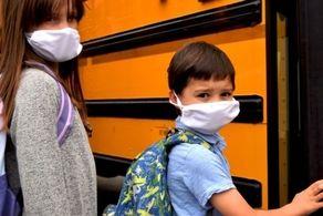 کودکان ۶۰ درصد بیشتر از افراد مسن کرونا را منتقل میکنند