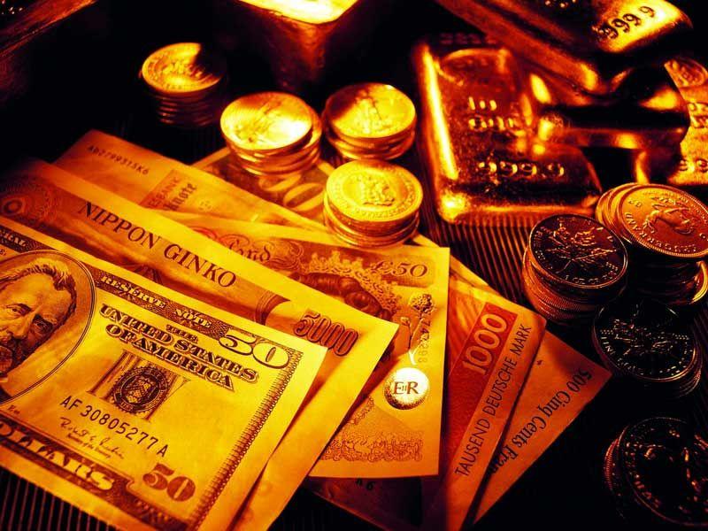 آخرین قیمت سکه،طلا و دلار در بازار