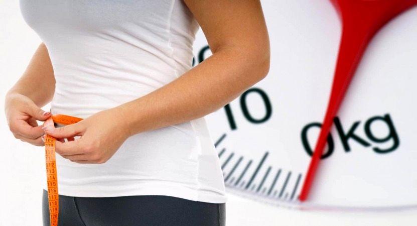 روش های افزایش وزن در طب سنتی