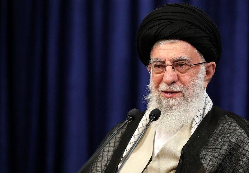 مقام معظم رهبری درگذشت علیرضا تابش را تسلیت گفتند