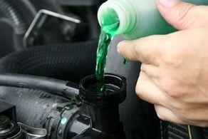 دلایل کم شدن آب رادیاتور خودرو