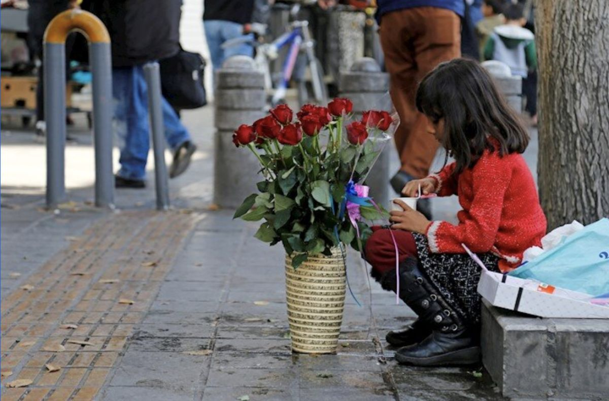 آخرین وضعیت ساماندهی کودکان کار و خیابانی در تهران