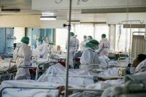 کرونا تاکنون ۷۴ هزار و ۲۴۱ ایرانی را قربانی کرد / شناسایی ۱۷۰۷۶ بیمار جدید