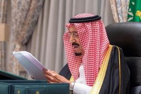 اقدام عجیب پادشاه سعودی!+جزییات