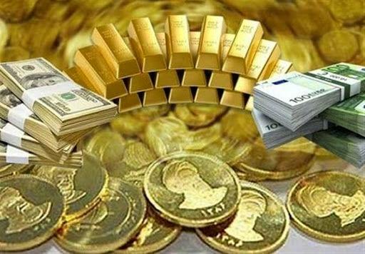 قیمت سکه و ارز امروز چهارشنبه ۳۰ تیرماه ۱۴۰۰