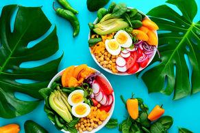 با مصرف این مواد غذایی در مقابل کرونا کاملا مقاوم و مجهز شوید!