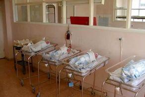 پرتاب هولناک نوزاد معلول از پنجره بیمارستان!