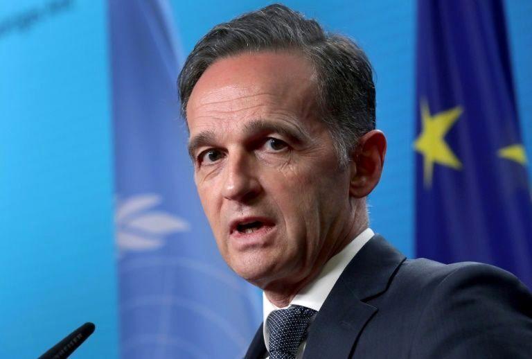 آلمان درخواست مهم خود را از اتحادیه اروپا مطرح کرد!