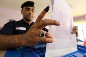 آخرین اخبار از انتخابات عراق؛ چه کسانی انصراف دادهاند؟