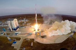 جدیدترین اقدام فضایی روسیه به صورت گسترده صورت گرفت+جزییات
