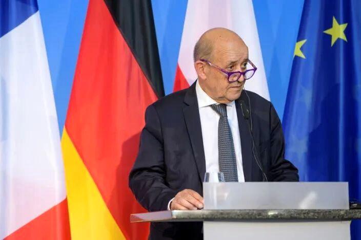 فرانسه با طالبان اتمام حجت کرد